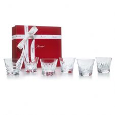 Everyday Baccarat Classic Glasses (Set of 6)